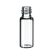 1.5ml Screw Neck Vial, 8-425 thread, 32 x 11.6mm, clear glas