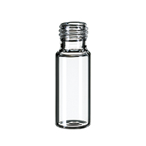 1.5ml Short Thread Vial, 32 x 11.6mm, clear glass