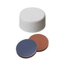 24mm Combination Seal: PP Screw Cap