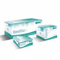 Bond Elut SAX, 500mg 3ml, 50/pk
